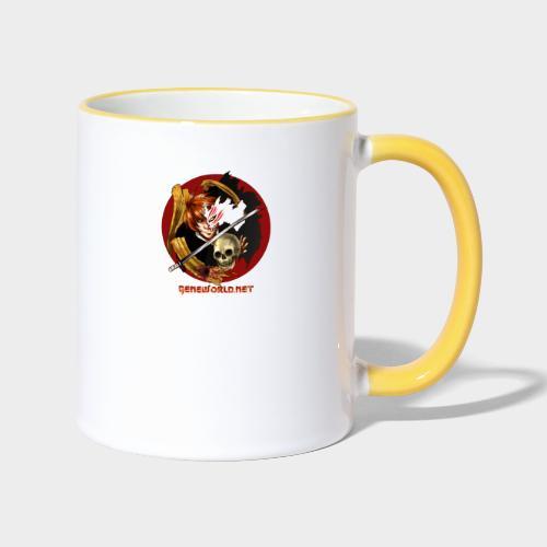 Geneworld - Ichigo - Mug contrasté