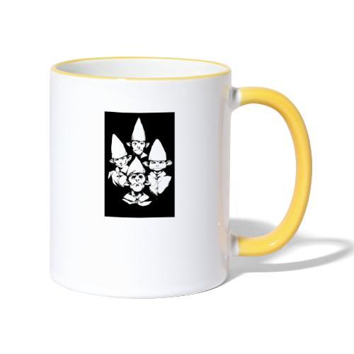 Lutins - Mug contrasté