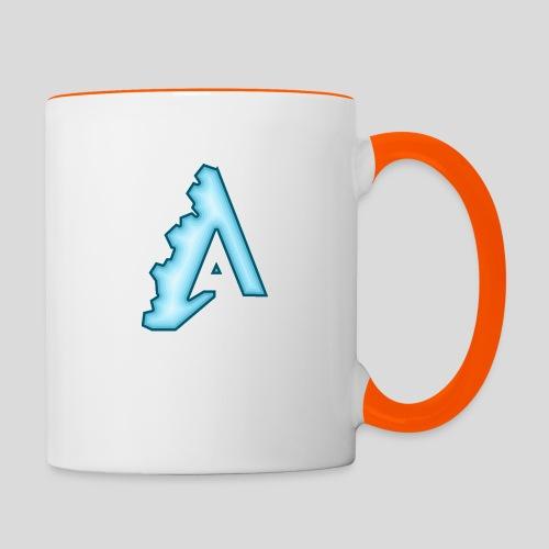 AttiS - Contrasting Mug