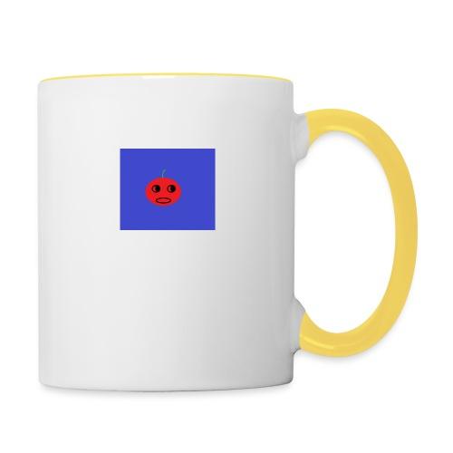 JuicyApple - Contrasting Mug