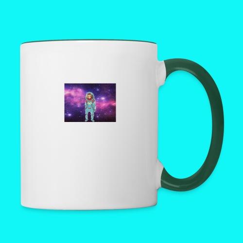 sloth - Contrasting Mug
