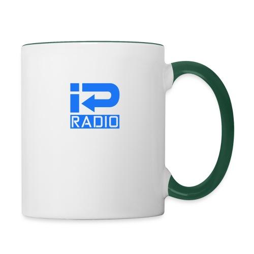 logo trans png - Mok tweekleurig