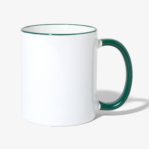 Union Blanc - Mug contrasté