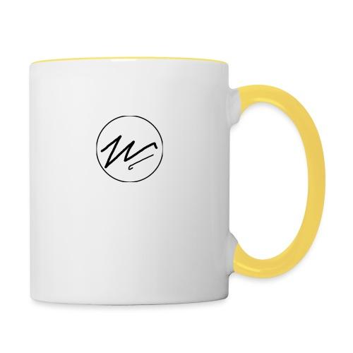 Zyra - Mug contrasté
