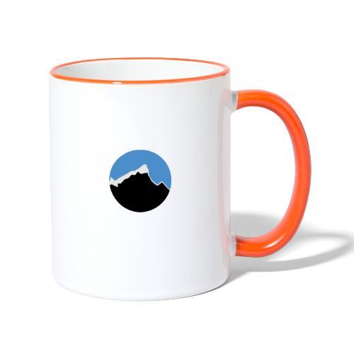 FjellTid - Tofarget kopp