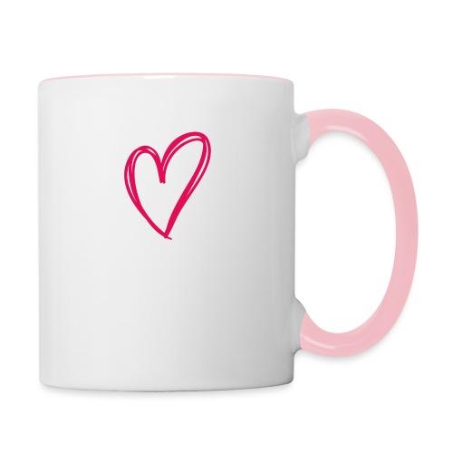 hartje03 - Mug contrasté