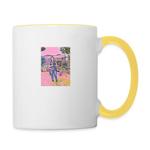 238745309072202 - Contrasting Mug