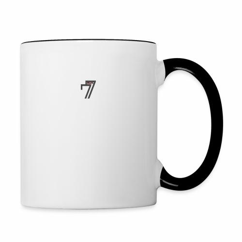 BORN FREE - Contrasting Mug