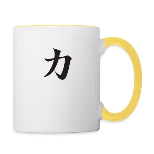 Katana - Mug contrasté