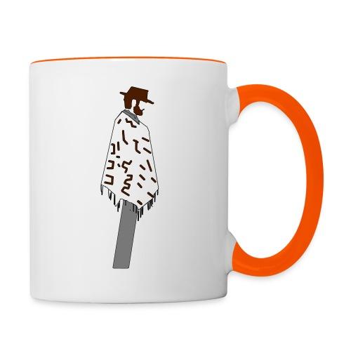 The good - Mug contrasté