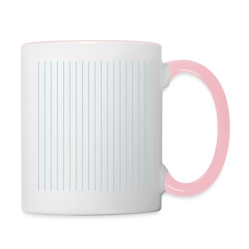 bb - Contrasting Mug