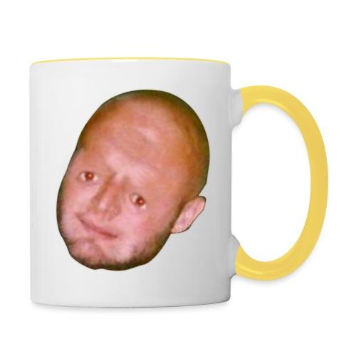 Sans titre 4 - Mug contrasté