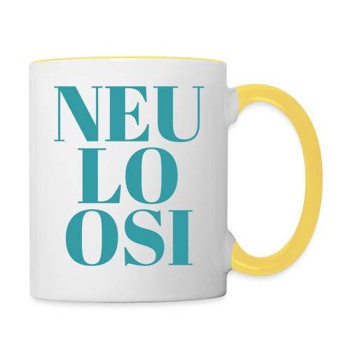 Neuloosi - Contrasting Mug