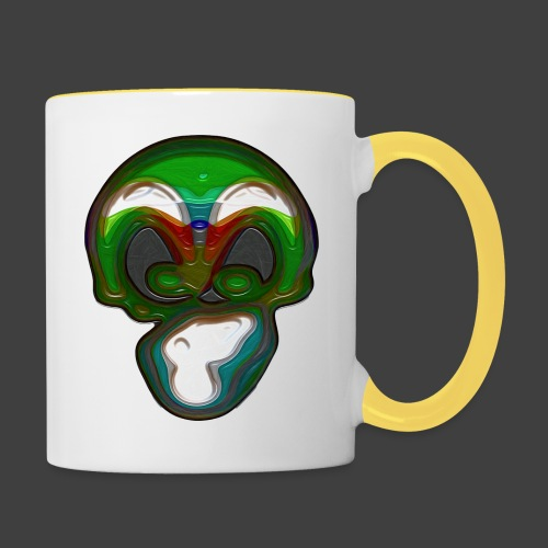 That thing - Contrasting Mug