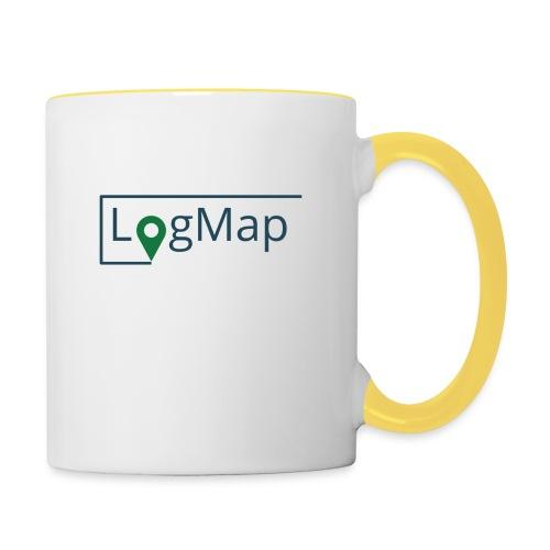 LogMap - Tofarget kopp