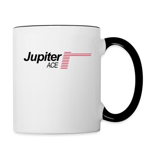 JupiterACE - Contrasting Mug