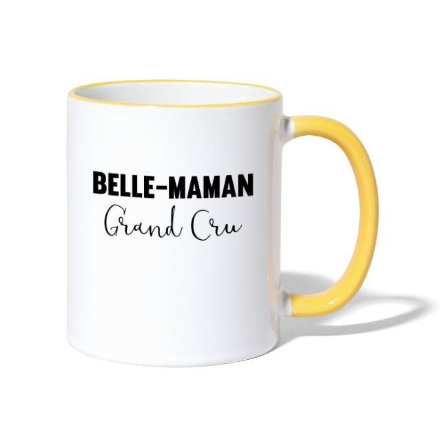 Belle maman grand cru