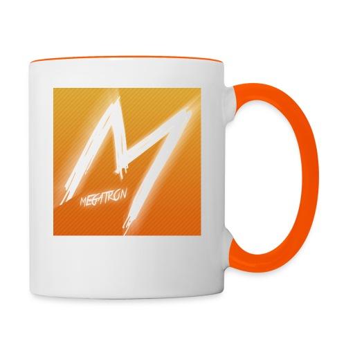MegaTaza - Contrasting Mug