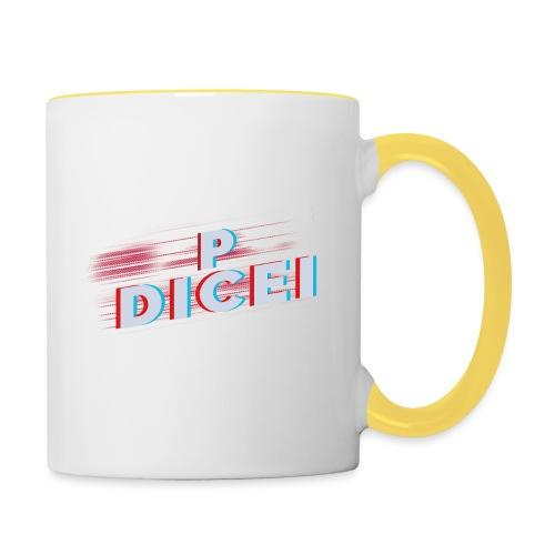 PRZM DICEI - Contrasting Mug