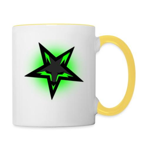 KDutch Logo - Contrasting Mug