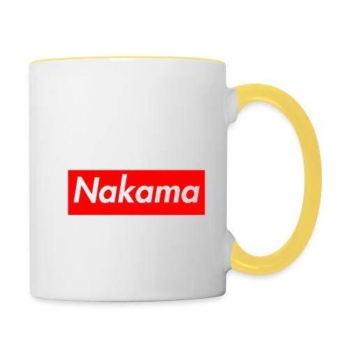 Nakama - Mug contrasté