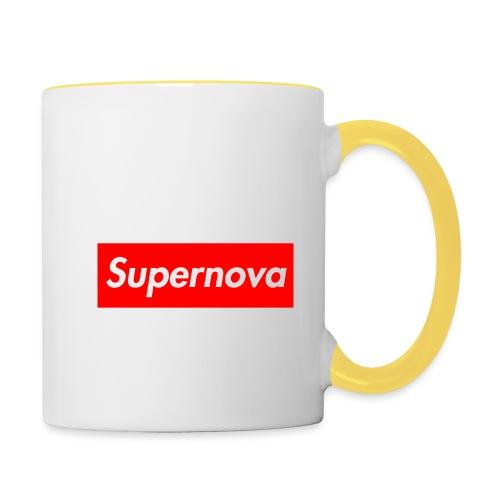 Supernova - Mug contrasté