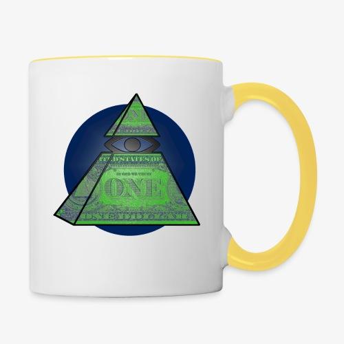 EYE - Contrasting Mug