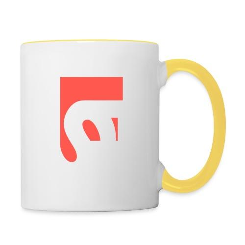 Feinwaru FS Logo - Contrasting Mug