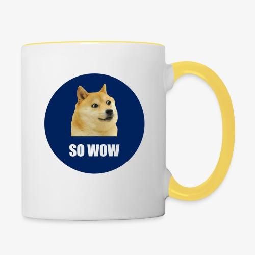 SOWOW - Contrasting Mug