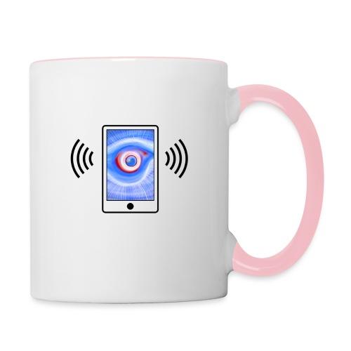 Mira Mira - Contrasting Mug