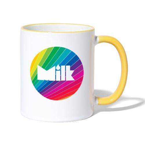 Color (édition limitée) - Mug contrasté