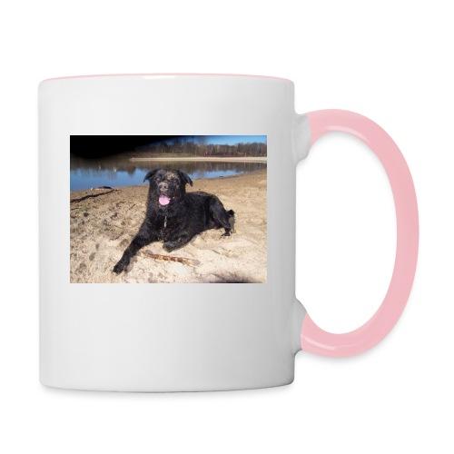 Käseköter - Contrasting Mug
