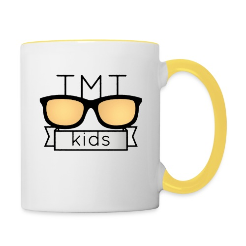 TMT Too Much Talent 09/17 - Contrasting Mug