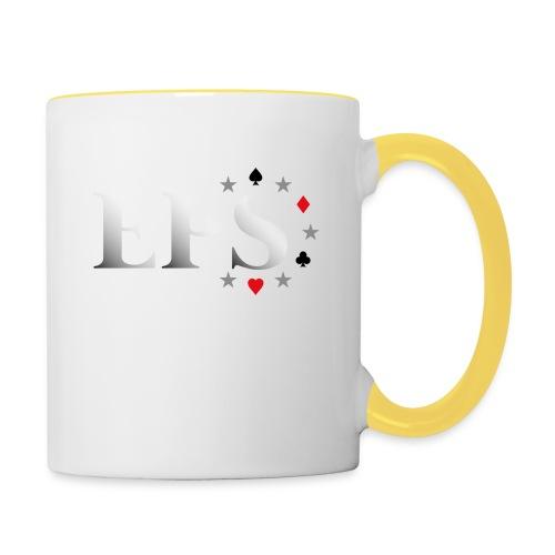 EPS - Mug contrasté