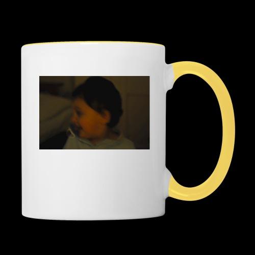 Boby store - Contrasting Mug