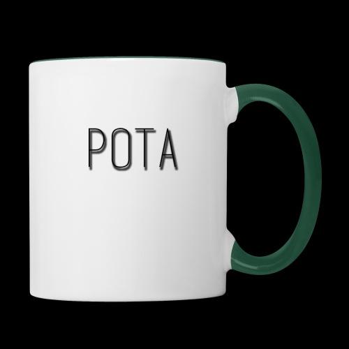 pota2 - Tazze bicolor