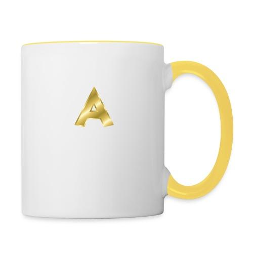 cool stuff - Contrasting Mug