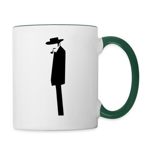 The Bad - Mug contrasté