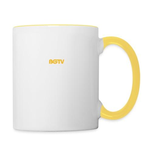 BGTV - Contrasting Mug