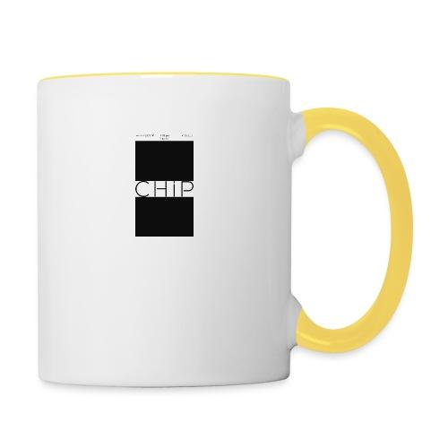 IMG 1166 - Contrasting Mug