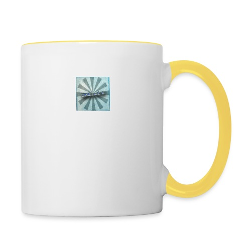 matty's - Contrasting Mug