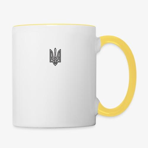 Ukraine - Contrasting Mug