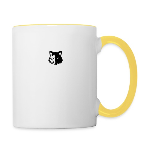 fusionix - Contrasting Mug