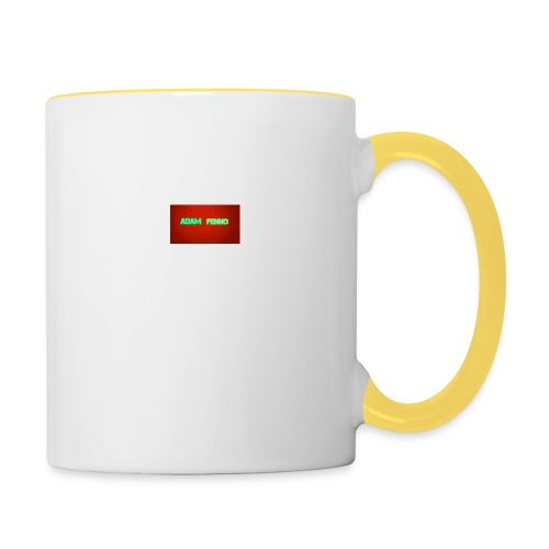 th3XONHT4A - Contrasting Mug