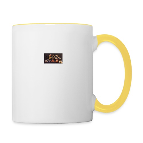 Jaiden-Craig Fidget Spinner Fashon - Contrasting Mug