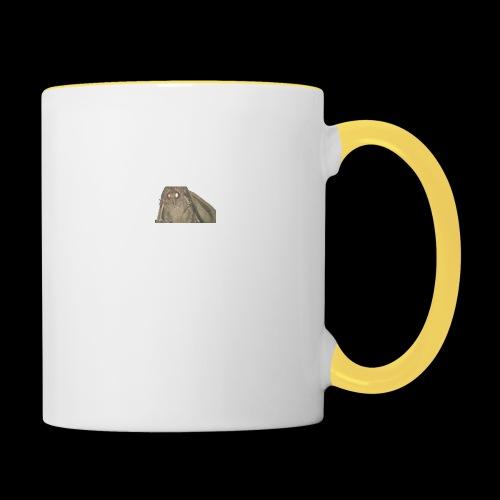 brudda - Contrasting Mug