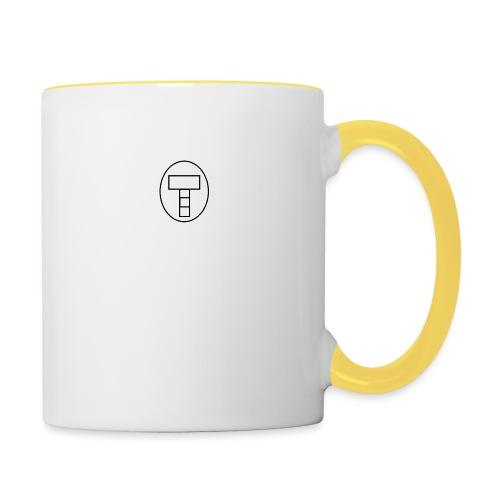 canyn - Mug contrasté