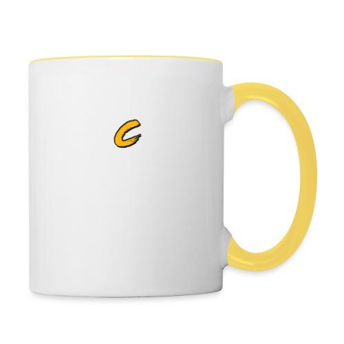 Chuck - Mug contrasté