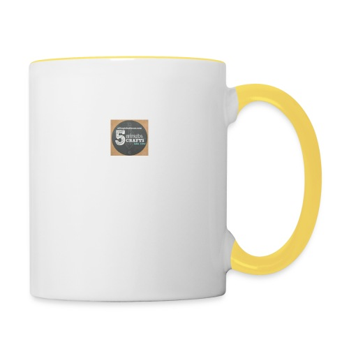 Sale Only accsories - Contrasting Mug