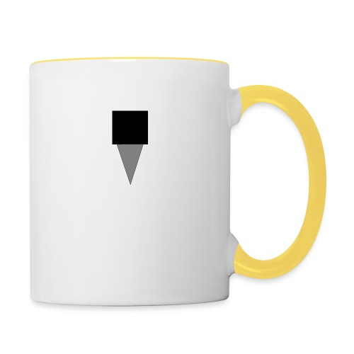Mystery Mike Hat - Contrasting Mug